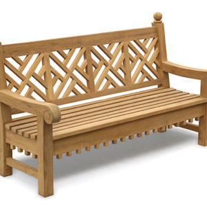 Admirable Dunbrody 6Ft Teak Park Bench Model County Outdoor Living Pabps2019 Chair Design Images Pabps2019Com
